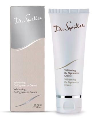 Dr-Spiller-Whitening-De-Pigmentor-Cream