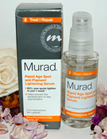 Murad Rapid Age Spot and Pigment Lightening