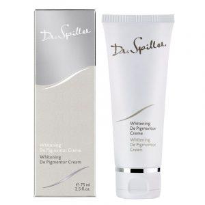Kem trị nám Dr. Spiller Whitening De Pigmentor Cream
