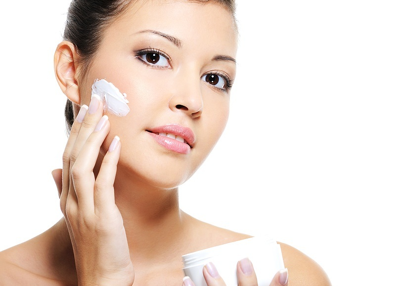 Cách chữa tàn nhang trên mặt