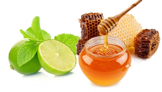 Cách trị tàn nhang bằng mật ong đơn giản mà hiệu quả