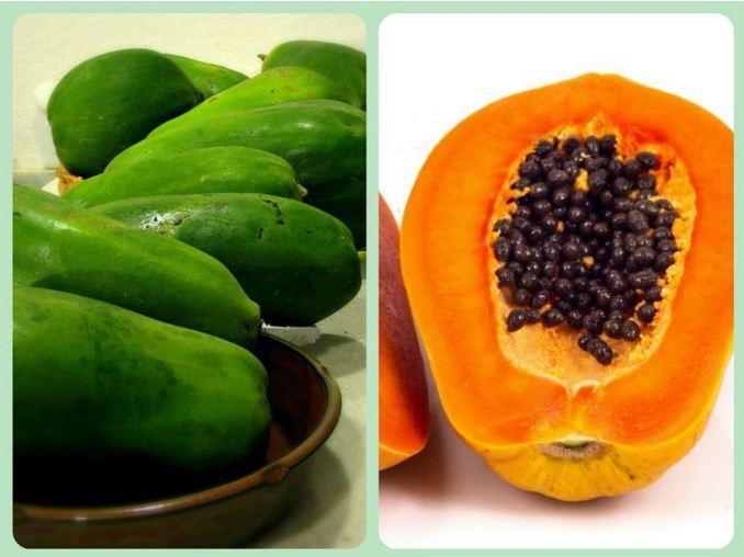 Mẹo chữa tàn nhang bằng trái cây tại nhà