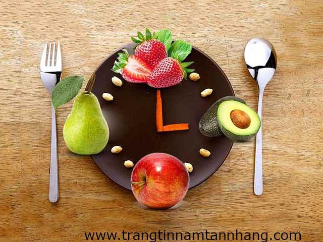Bị tàn nhang nên cân bằng chế độ dinh dưỡng phù hợp