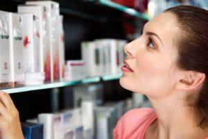 Cách lựa chọn kem trị sạm da