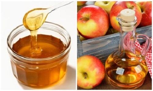 Mách nhỏ bạn cách trị tàn nhang bằng dấm táo