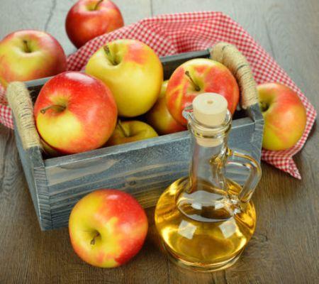 7 công dụng của dấm táo đối với việc làm đẹp không thể bỏ qua
