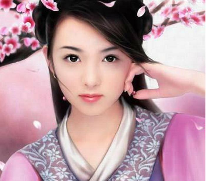 Hé lộ cách trị nám của các mỹ nhân Trung Quốc thời xưa