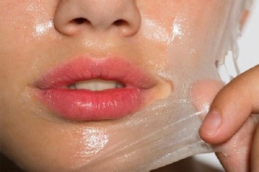 Cảnh giác với phương pháp trị nám bằng cách lột da mặt