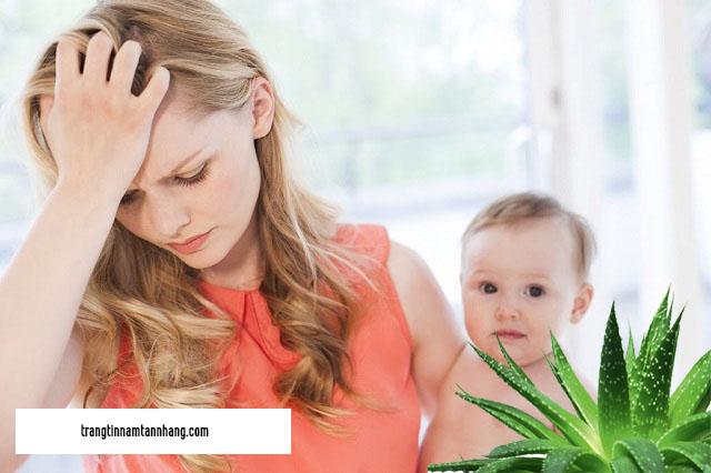 7 cách trị tàn nhang sau sinh