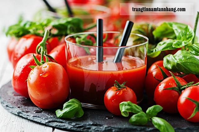 7 loại thực phẩm nên ăn khi bị sạm da