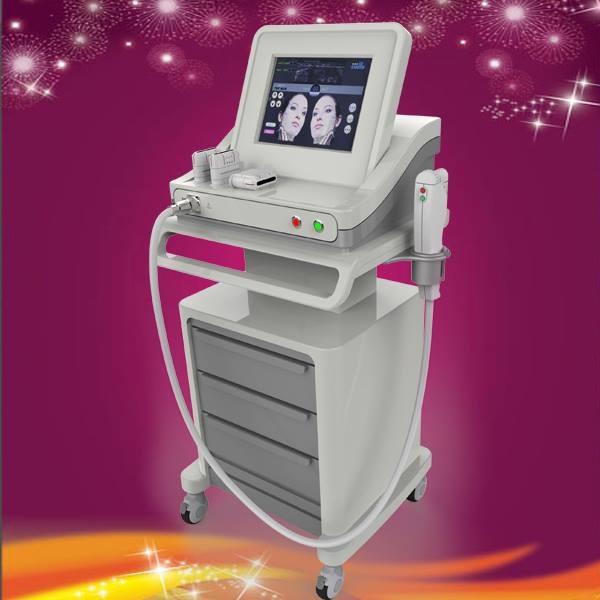 quy trình trẻ hóa da bằng công nghệ Hifu